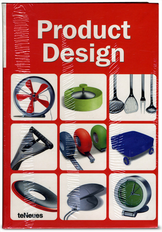 Product Design book cover