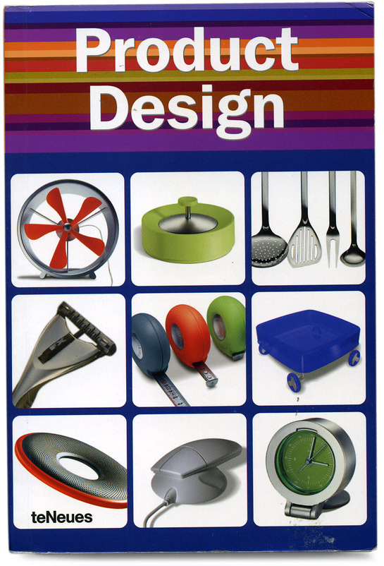 Product Design cover